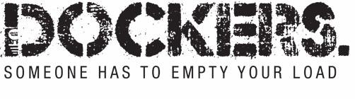 Dockers Podcast
