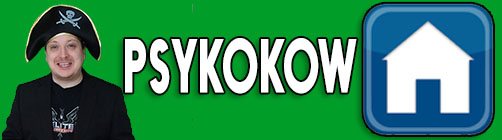 Psykokow Home